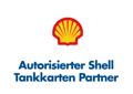 Autorisierter Shell Tankkarten Partner